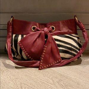 Paolo Masi shoulder bag